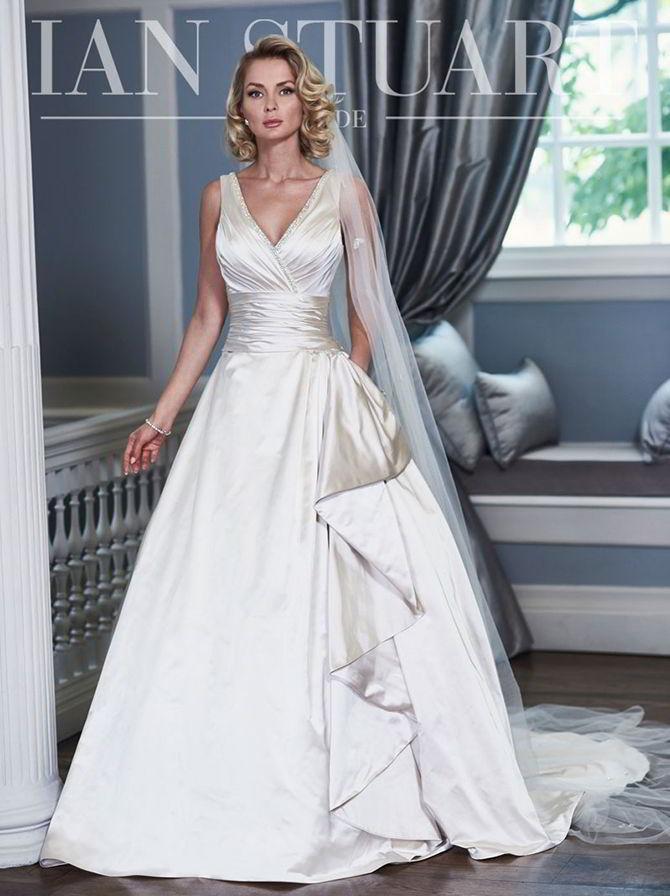 Mariage - Ian Stuart 2017 Wedding Dresses