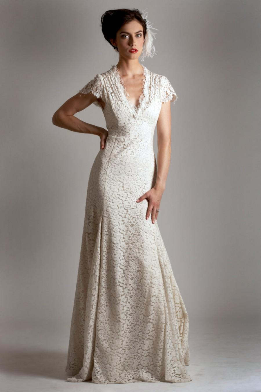 Kleiden - Vivian Gown #2696755 - Weddbook