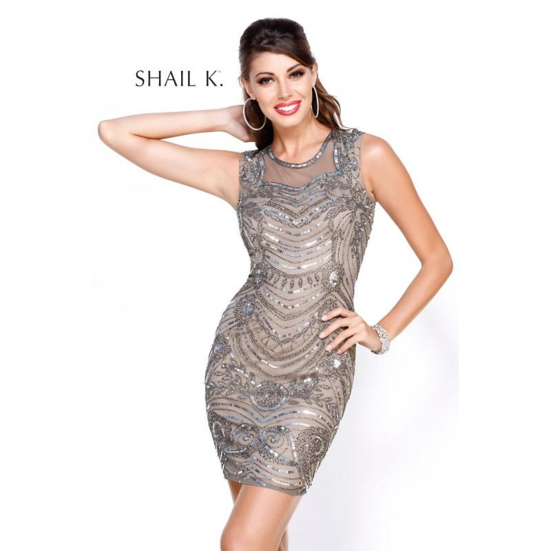 Hochzeit - Lead Shail K. 1009 SHAIL K. - Rich Your Wedding Day