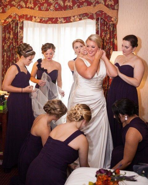 Wedding - Kaley   Ryan