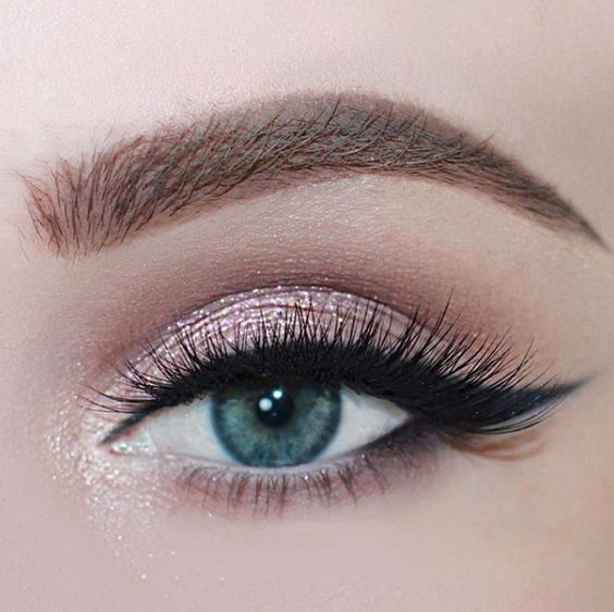 Свадьба - 10 Steps To Do Flawless Makeup At Home To Rock At Any Party