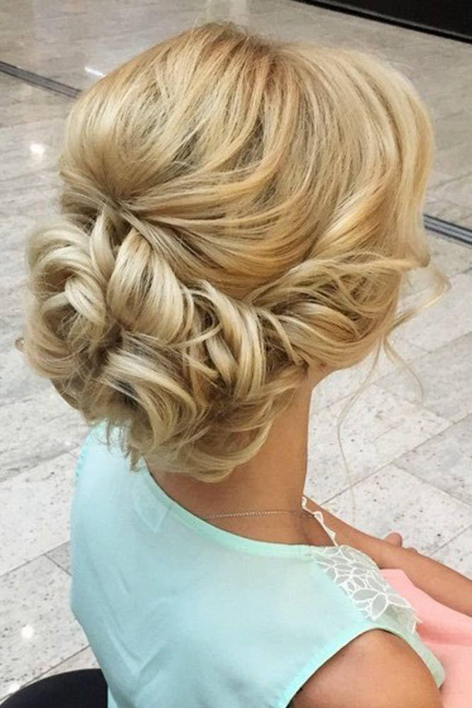 Hochzeit - Sophisticated Prom Hair Updos