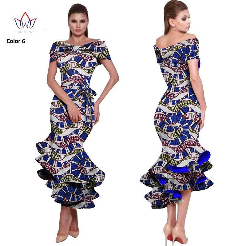 Ankara Dress ,Ankara Gown, Dashiki Dress, African Dress, African ...