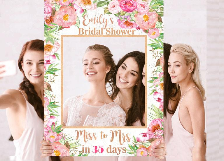 Mariage - Bridal Shower Decorations Bridal Shower Favors Wedding Gift Bridal Shower Gift Bridal Shower Games Bridal Shower Banner Bridal Shower Sign