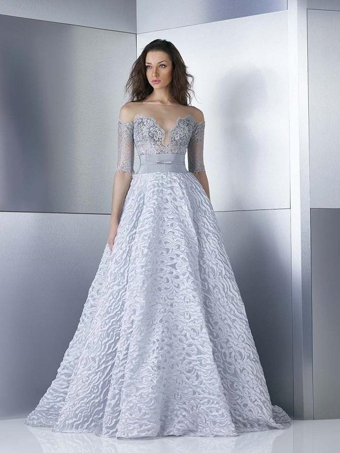 Wedding - Gemy Maalouf 2017 Wedding Dresses