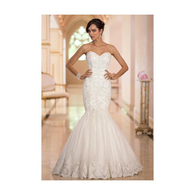 Nozze - Stella York - 5837 - Stunning Cheap Wedding Dresses