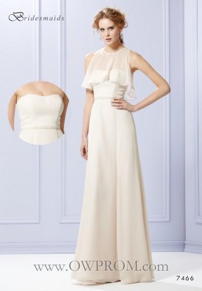 Hochzeit - Eden 7466 Bridesmaid Dresses - OWPROM.com