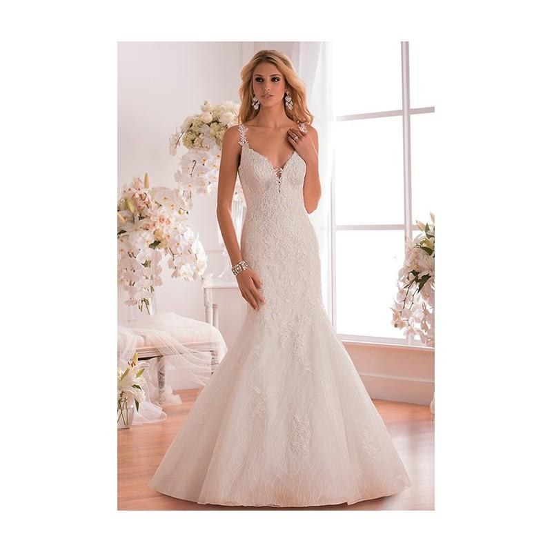 Jasmine collection f171005 stunning cheap wedding for Jasmine collection wedding dresses