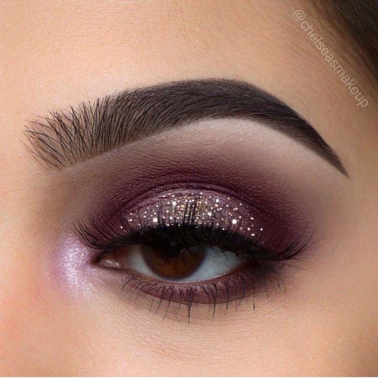 Bedroom eyes makeup
