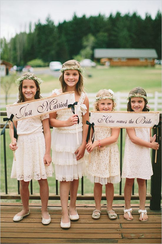 Wedding - Pretty Pink Ranch Wedding