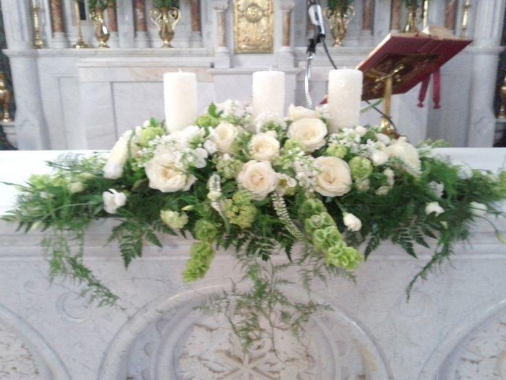 Wedding - PETALS Floral Design, Cork, IRL. Www.petalsfloral.ie