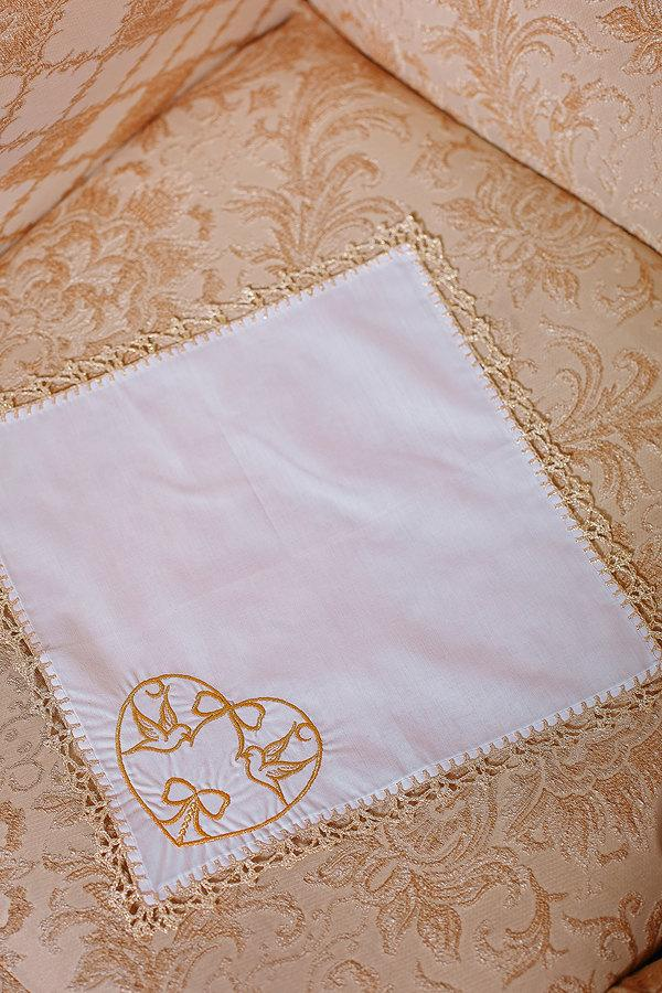 Hochzeit - Wedding Gift for Her Bride gift Custom gift for Wife Personalized handkerchief Weddings white handkerchiefs Custom handkerchiefs cotton - $18.00 USD