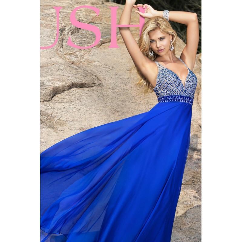 Wedding - Blush Prom Style 11029 -  Designer Wedding Dresses