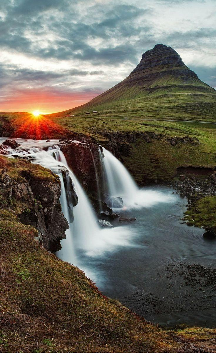 Mariage - The 15 Best Waterfalls In Iceland