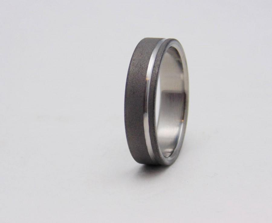 Can A Titanium Ring Be Sized Up