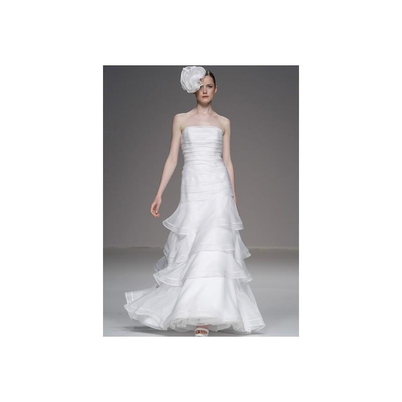 look 13 (cymbeline) - vestidos de novia 2017 #2699872 - weddbook