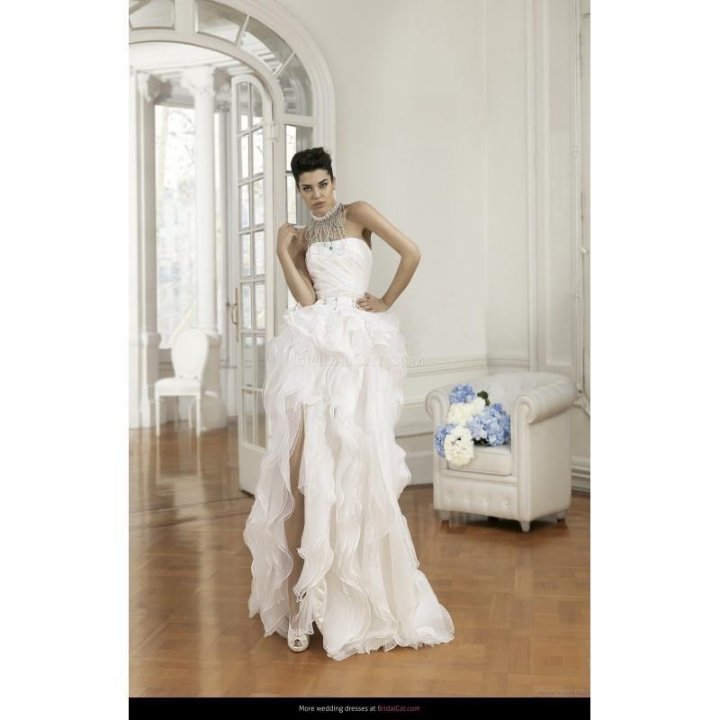Wedding - Maria Karin Patrizia Ferrera Light PF201412 - Fantastische Brautkleider