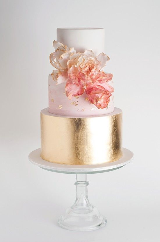Nozze - Beautiful Summer Wedding Cakes