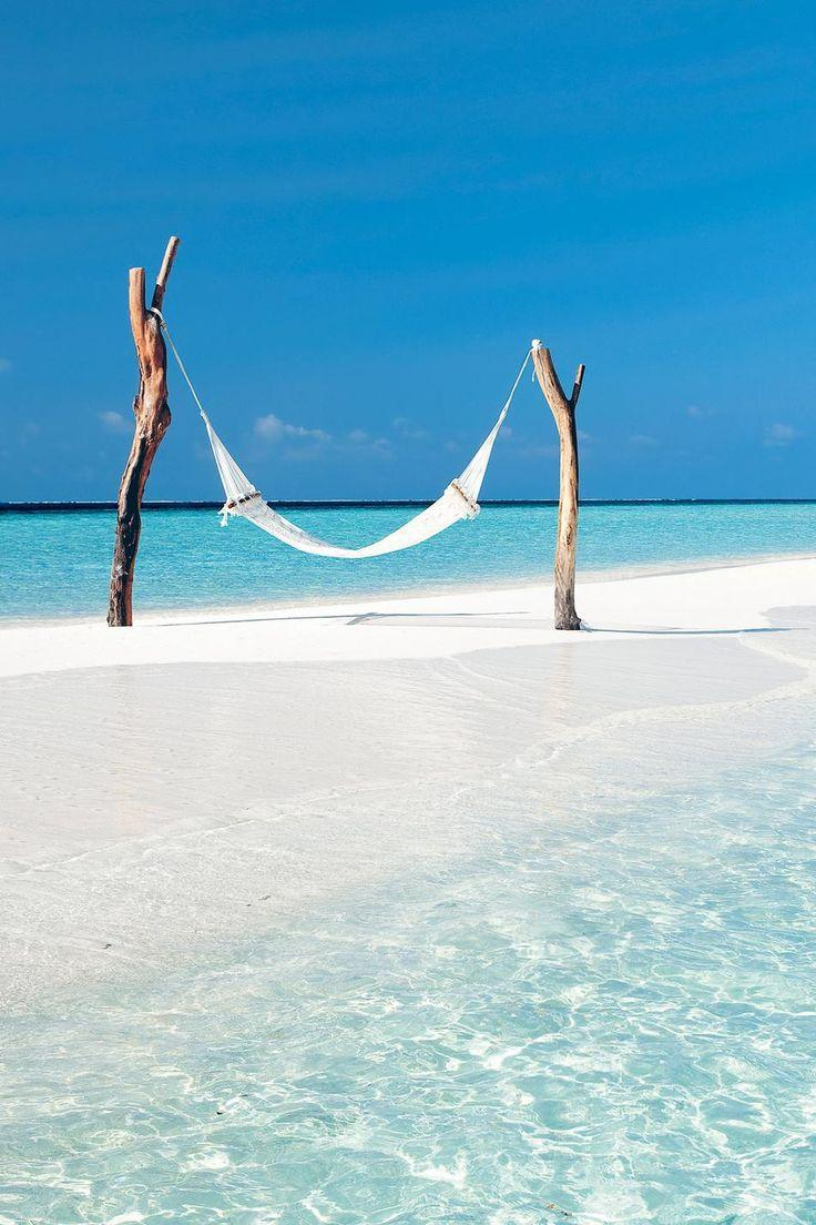 Wedding - Constance Moofushi Resort In The Maldives