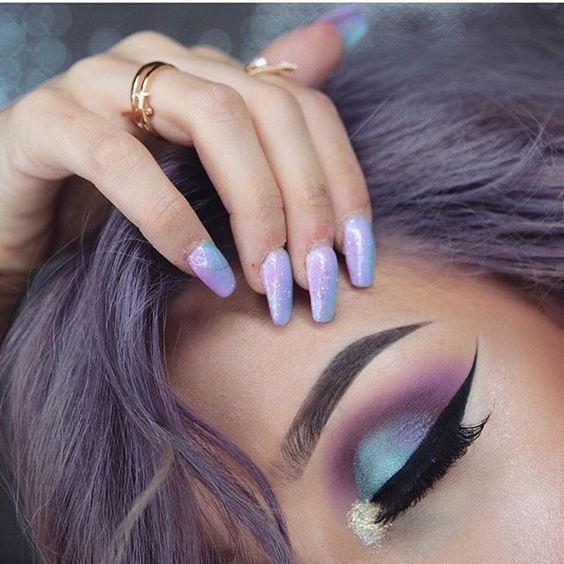Boda - Makeup.