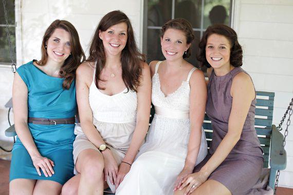 Wedding - DIY Barn Wedding: Annie   Jason In Athens - Emmaline Bride™