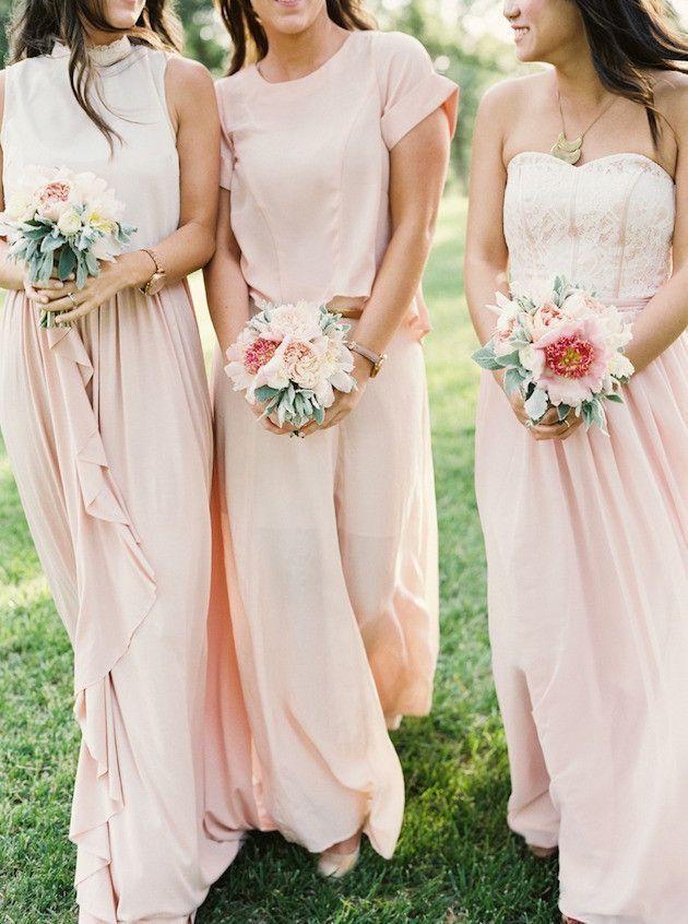 Wedding - Pantone Colours Of The Year: Meet Rose Quartz & Serenity
