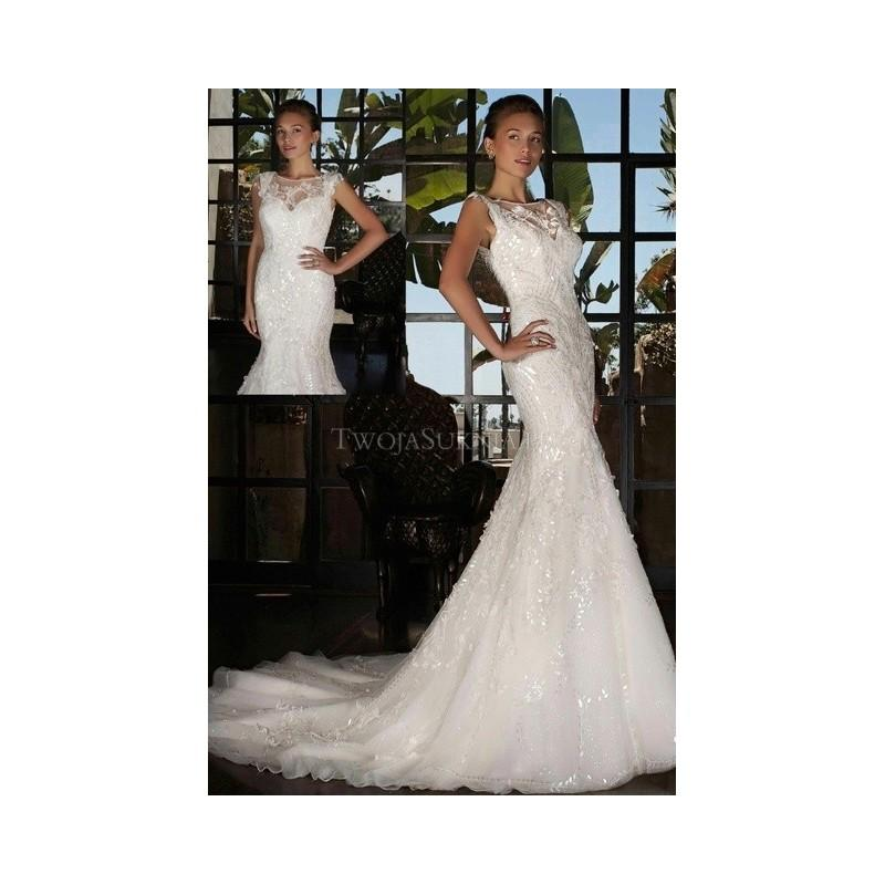 Wedding - Intuzuri - 2014 - Briana - Formal Bridesmaid Dresses 2017
