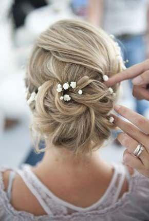 Boda - Wedding Hair