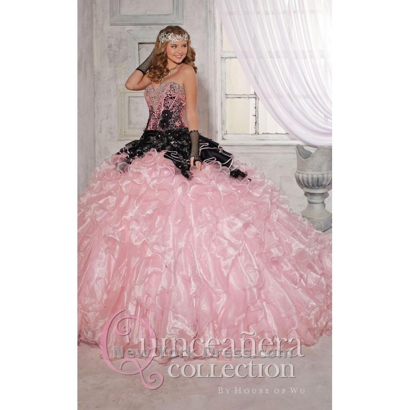 Wedding - Tiffany 26776 - Charming Wedding Party Dresses