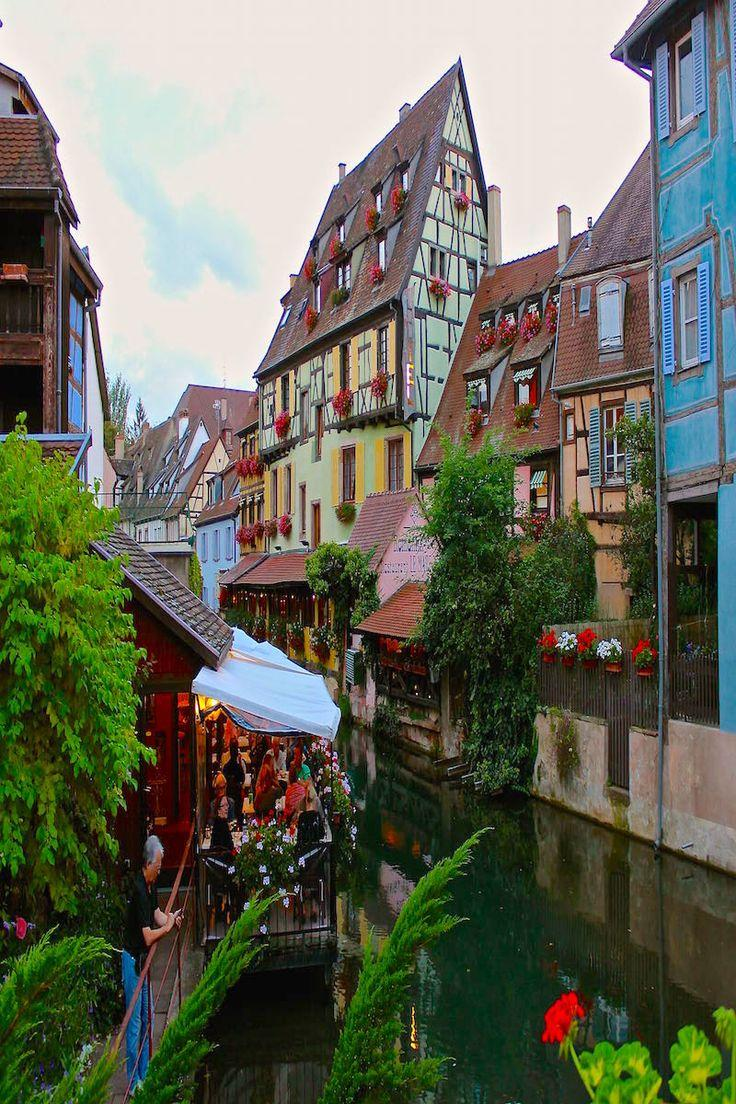 Wedding - 12 Sites To See In Colmar France