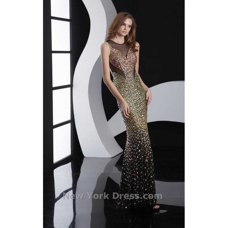 Свадьба - Jasz Couture 5058 - Charming Wedding Party Dresses