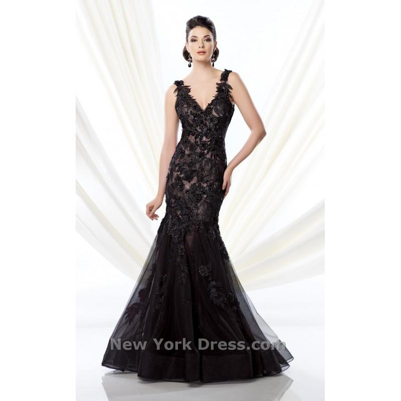 Wedding - Ivonne D 214D58 - Charming Wedding Party Dresses