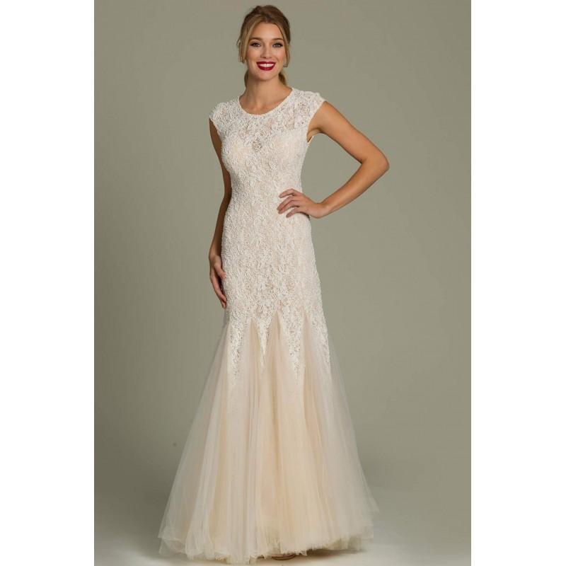 Wedding - Jovani Formal Dress 90484 - 2017 Spring Trends Dresses