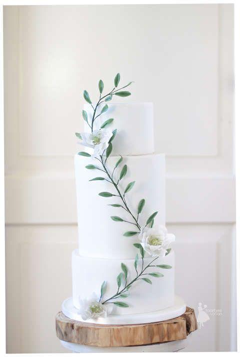 Nozze - Wedding Cakes