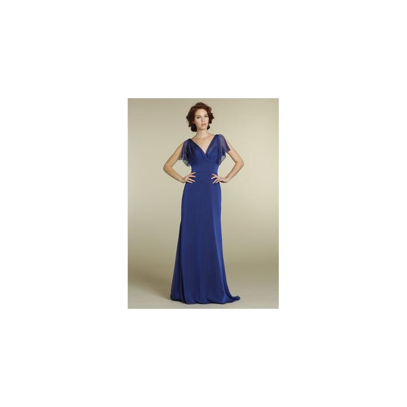 Hochzeit - Jim Hjelm jh5242 Jim Hjelm Occasions Bridesmaids and Special Occasions - Rosy Bridesmaid Dresses