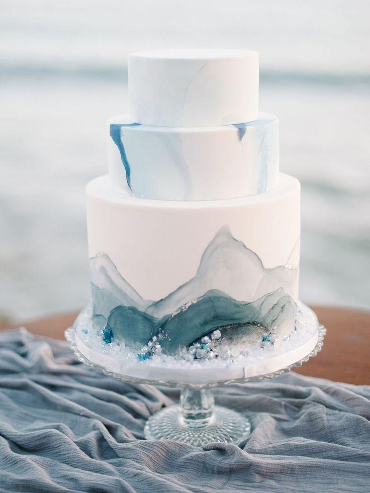 Nozze - Malibu Coastal Bohemian Wedding Inspiration