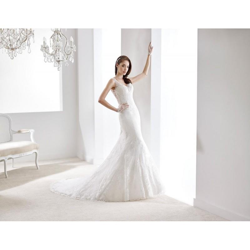 Nozze - Jolies of Nicole Spose: MODEL JOAB16522 -  Designer Wedding Dresses
