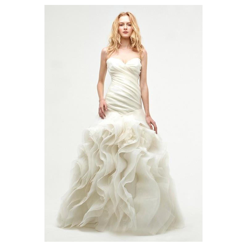 Nozze - Jenny Lee Bridal Style Number: 1420 -  Designer Wedding Dresses