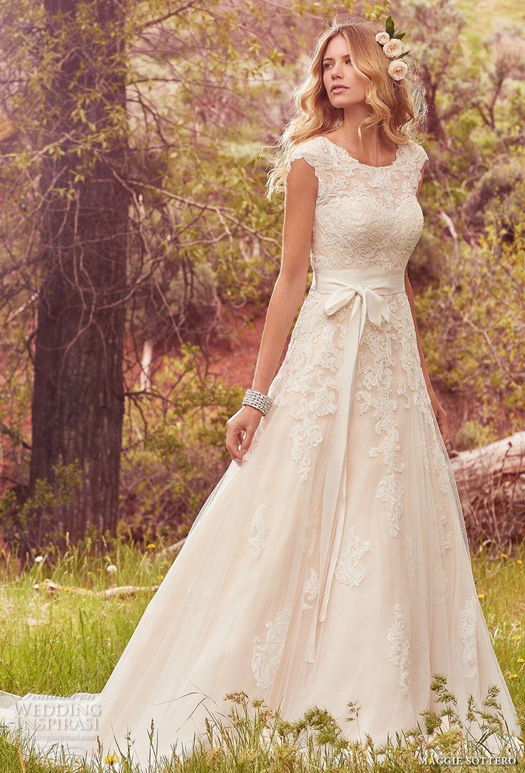 Maggie Sottero Wedding Dresses 2017