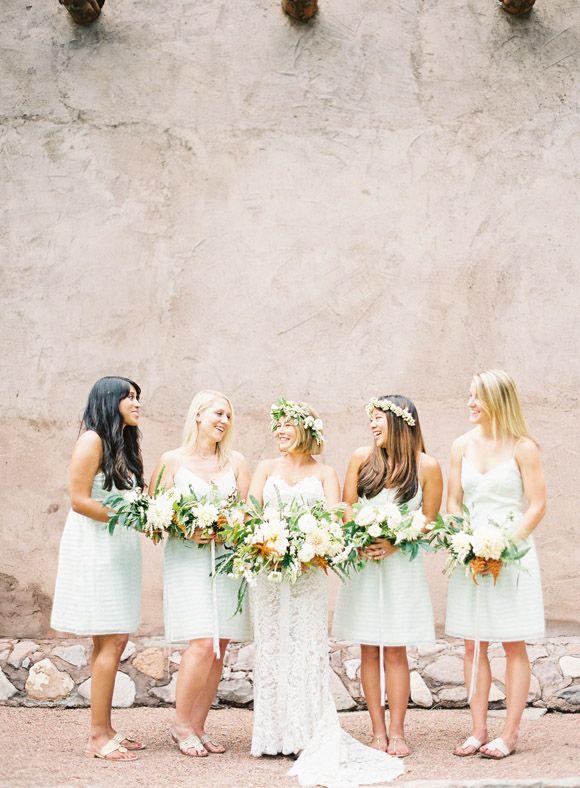 Wedding - Laid Back Cibolo Creek Ranch Wedding