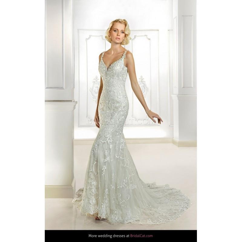Свадьба - Cosmobella 2015 7696 - Fantastische Brautkleider