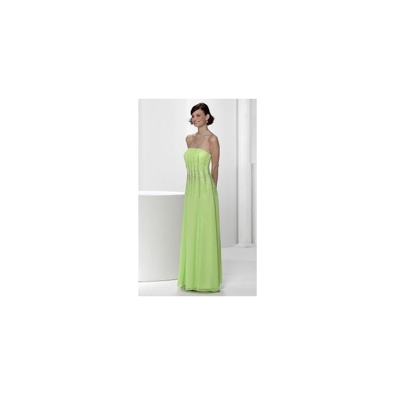 Boda - Nadine Prom Dress Style:AW0OD - Charming Wedding Party Dresses