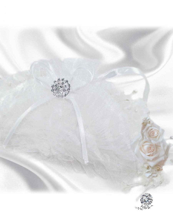 Flower Girl Bouquet Purse Flower Girl Basket 2703829 Weddbook