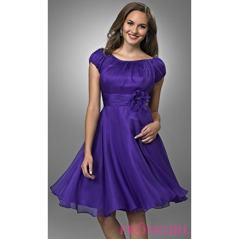 High Neck Bridesmaid Dresses | High Neck Bridesmaid Dress With Cap Sleeves Brand Prom Dresses
