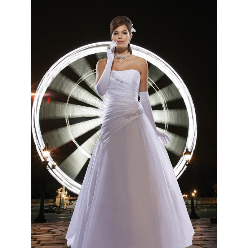 Boda - Tomy Secret, Bling - Superbes robes de mariée pas cher