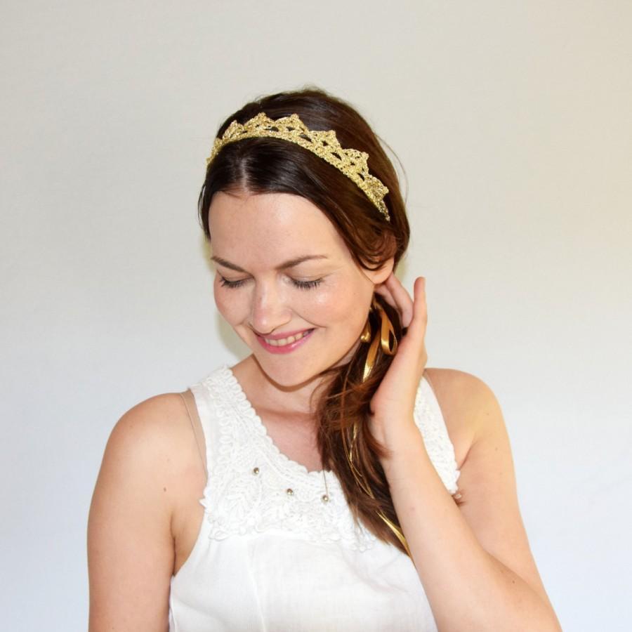 Bohemian Wedding Headpiece 4286dbade79
