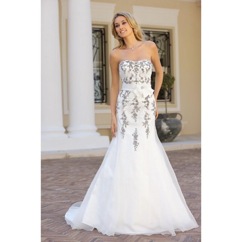 Mariage - Ladybird - 33079 - 2013 - Glamorous Wedding Dresses