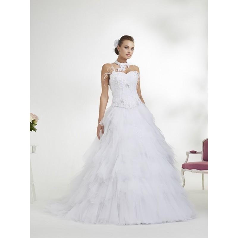 anvers (annie couture) - vestidos de novia 2017 #2704678 - weddbook