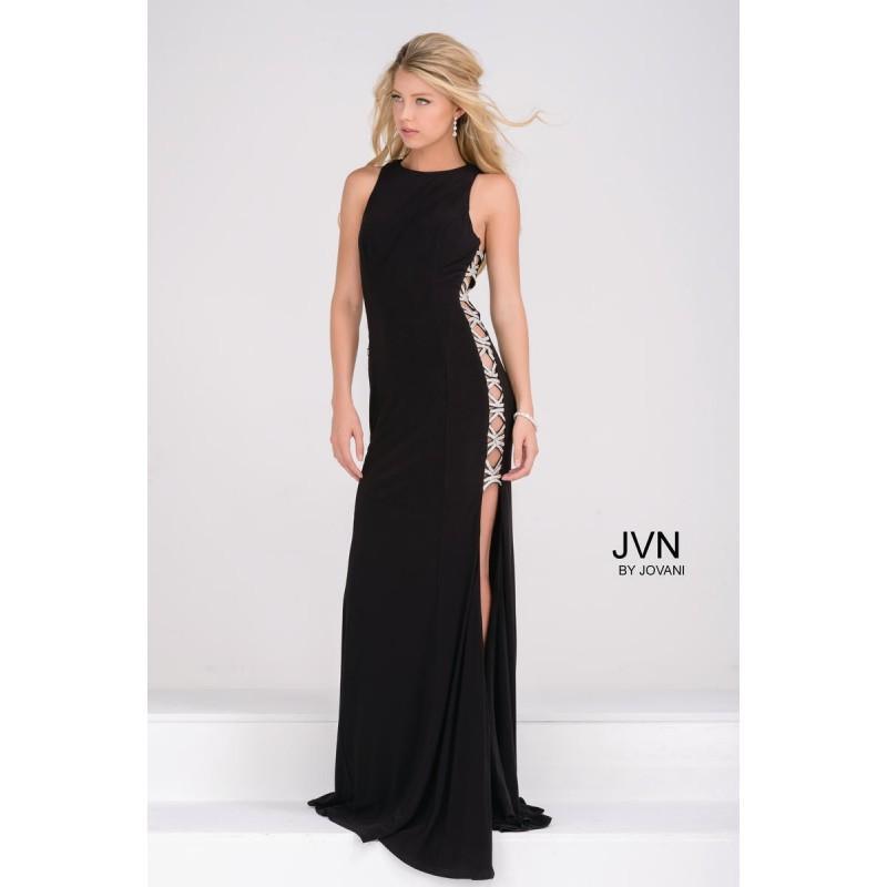 Wedding - JVN Prom by Jovani JVN47769 JVN Prom Collection - Top Design Dress Online Shop