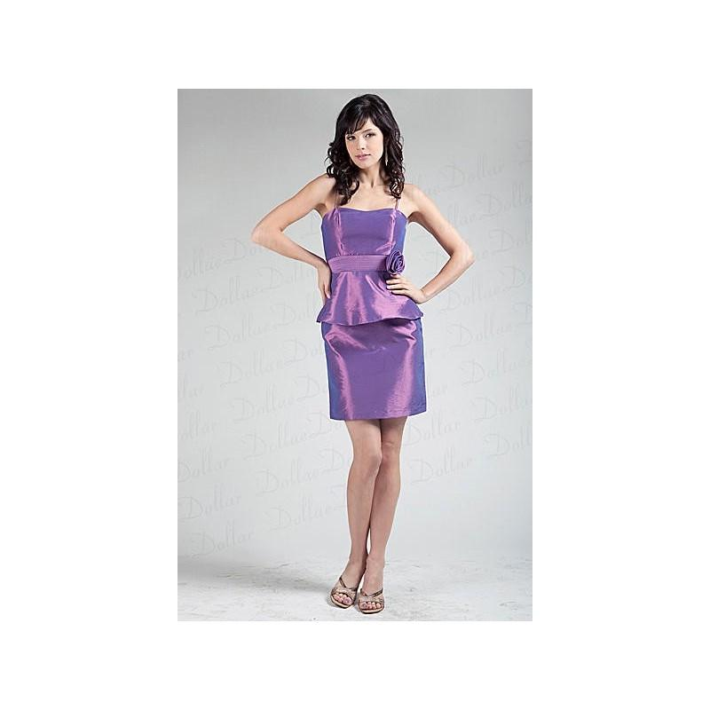 Wedding - 1241 - Fantastic Bridesmaid Dresses